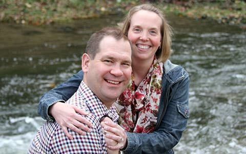 Hilary and Michael's Adoption Profile | 1-800-982-3678 | Friends in Adoption | https://www.friendsinadoption.org