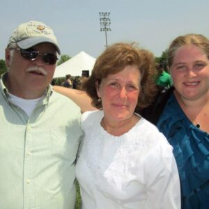 Me and my parents